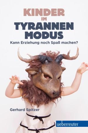 Kinder im Tyrannenmodus Produktcover
