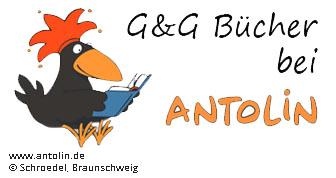 Antolin - www.antolin.de - Bücher bei G&G Verlag