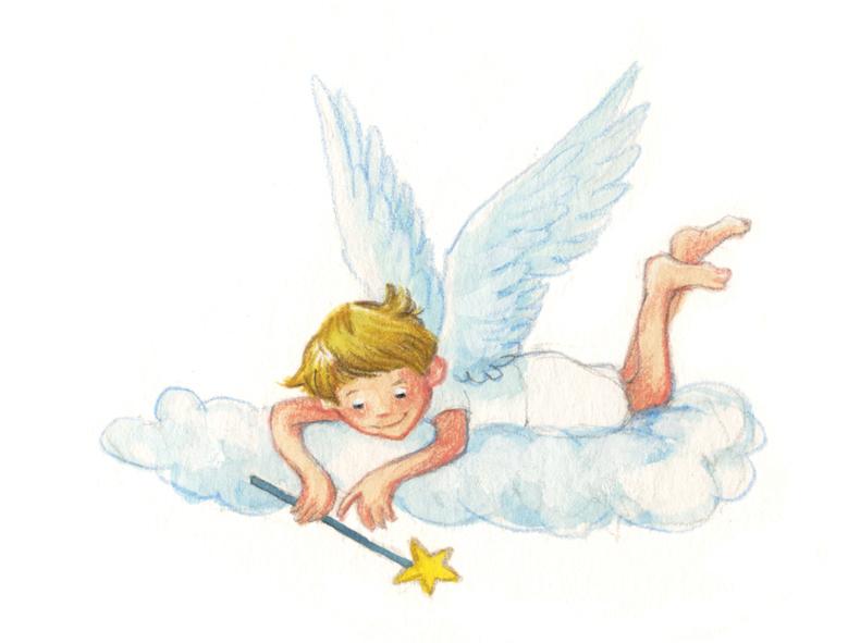 beitragsbild weihnachten engel auf wolke g g. Black Bedroom Furniture Sets. Home Design Ideas