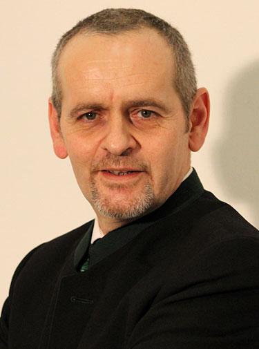G&G-Team Johann Neuhold
