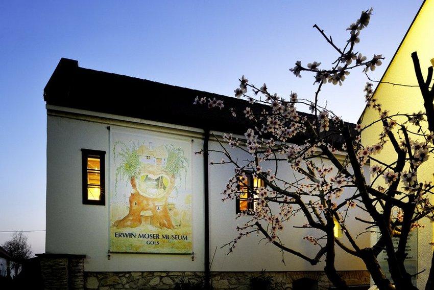 Erwin-Moser-Museum