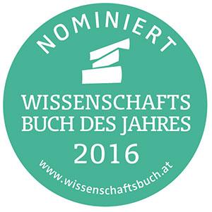 Logo Wissenschaftsbuch des Jahres 2016