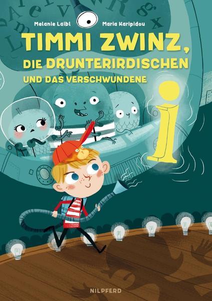 Cover Timmi Zwinz