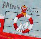Produktcover: Antonio auf der anderen Seite der Welt