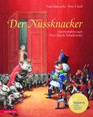 Produktcover: Der Nussknacker - 9783219112580