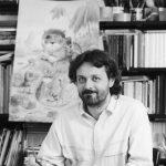 Erwin Moser (Foto Hans Wetzelsdorfer)