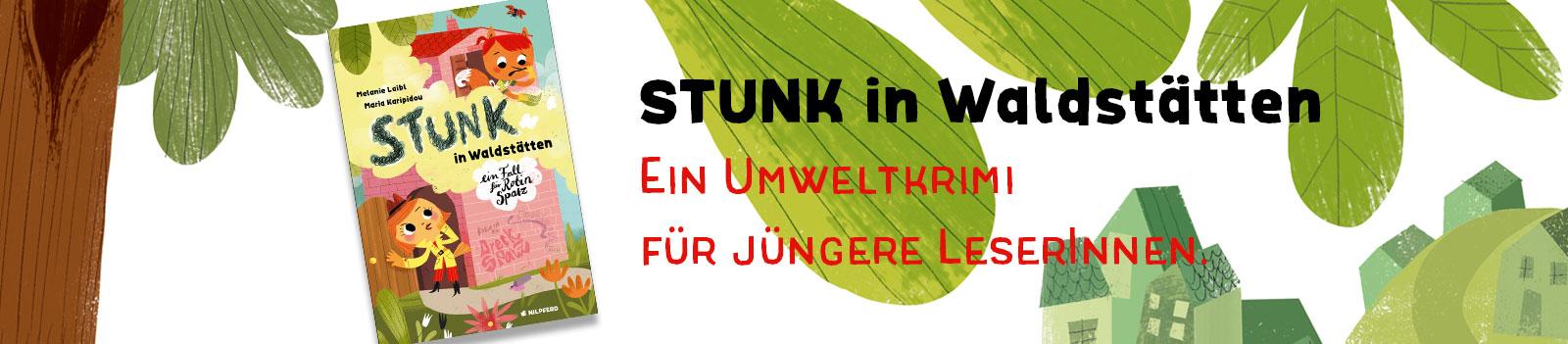 Stunk in Waldstätten