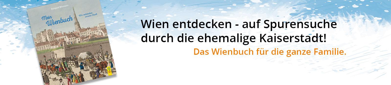 Mein Wienbuch