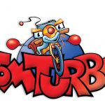Beitragsbild: Tom Turbo Logo
