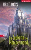 Produktcover: Die Zauberin von Märchenmond