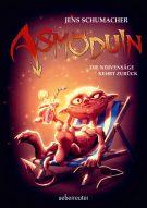 Produktcover: Asmoduin - Die Nervensäge kehrt zurück