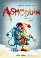 Produktcover: Asmoduin - Nervensäge in Not