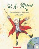 Produktcover: Wolfgang Amadeus Mozart