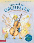 Produktcover: Tina und das Orchester