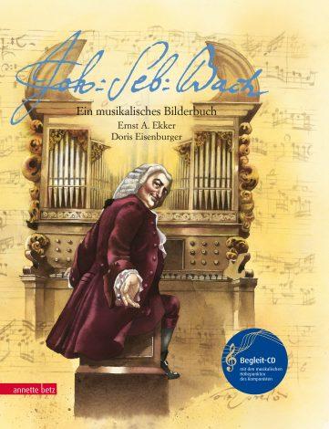 Produktcover: Johann Sebastian Bach