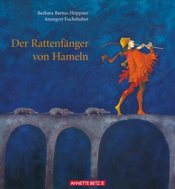 Produktcover: Der Rattenfänger von Hameln