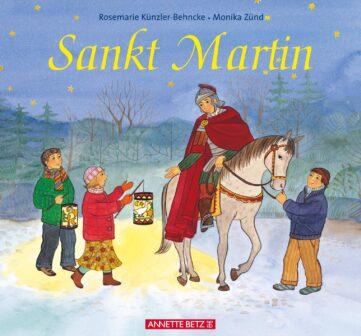 Produktcover: Sankt Martin