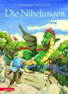 Produktcover: Die Nibelungen