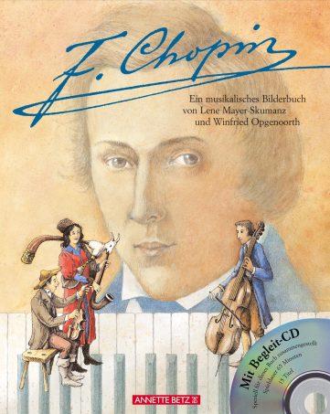 Produktcover: F. Chopin