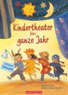 Produktcover: Kindertheater fürs ganze Jahr