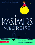 Produktcover: Kasimirs Weltreise