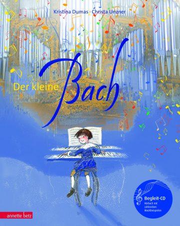 Produktcover: Der kleine Bach