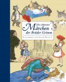 Produktcover: Die schönsten Märchen der Brüder Grimm