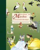 Produktcover: Die schönsten Märchen von Tieren und Zauberdingen