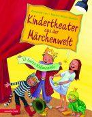 Produktcover: Kindertheater aus der Märchenwelt