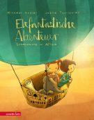 Produktcover: Elefantastische Abenteuer