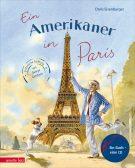 Produktcover: Ein Amerikaner in Paris