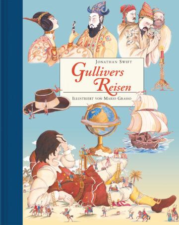 Produktcover: Gullivers Reisen