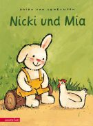 Produktcover: Nicki und Mia