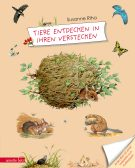 Produktcover: Tiere entdecken in ihren Verstecken