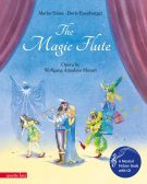 Produktcover: The Magic Flute