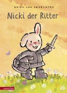 Produktcover: Nicki der Ritter