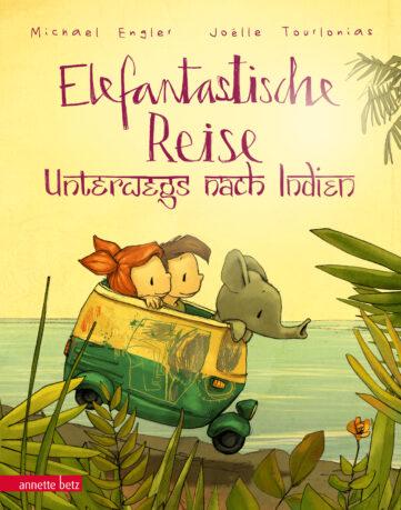 Produktcover: Elefantastische Reise