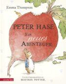 Produktcover: Peter Hase - Ein neues Abenteuer