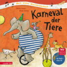 Produktcover: Karneval der Tiere