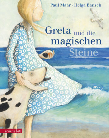 Produktcover: Greta und die magischen Steine