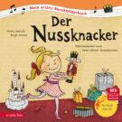 Produktcover: Der Nussknacker