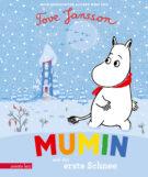 Produktcover: Mumin und der erste Schnee