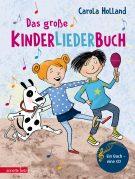 Produktcover: Das große Kinderliederbuch