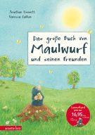 Produktcover: Das große Buch von Maulwurf und seinen Freunden