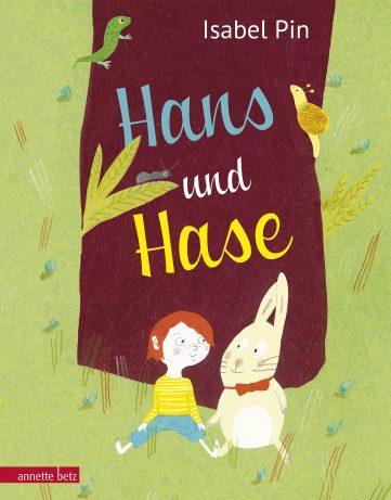 Produktcover: Hans und Hase