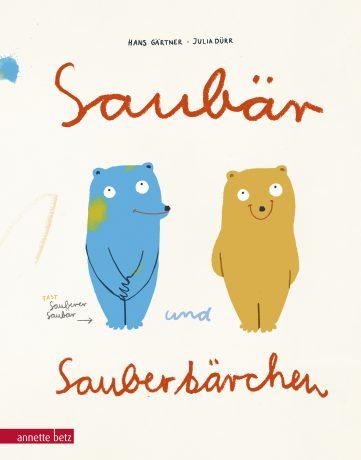 Produktcover: Saubär und Sauberbärchen