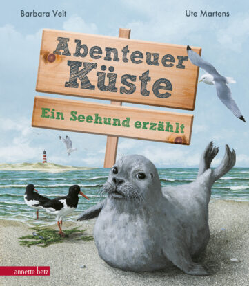 Produktcover: Abenteuer Küste