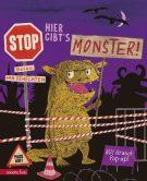 Produktcover: Hier gibt's Monster!