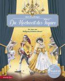 Produktcover: Die Hochzeit des Figaro