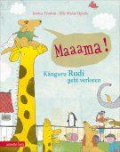 Produktcover: Mama! - Känguru Rudi geht verloren